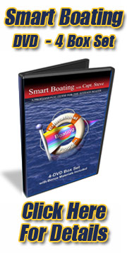 instructional boating DVD